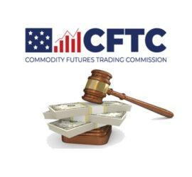 CFTC-fine